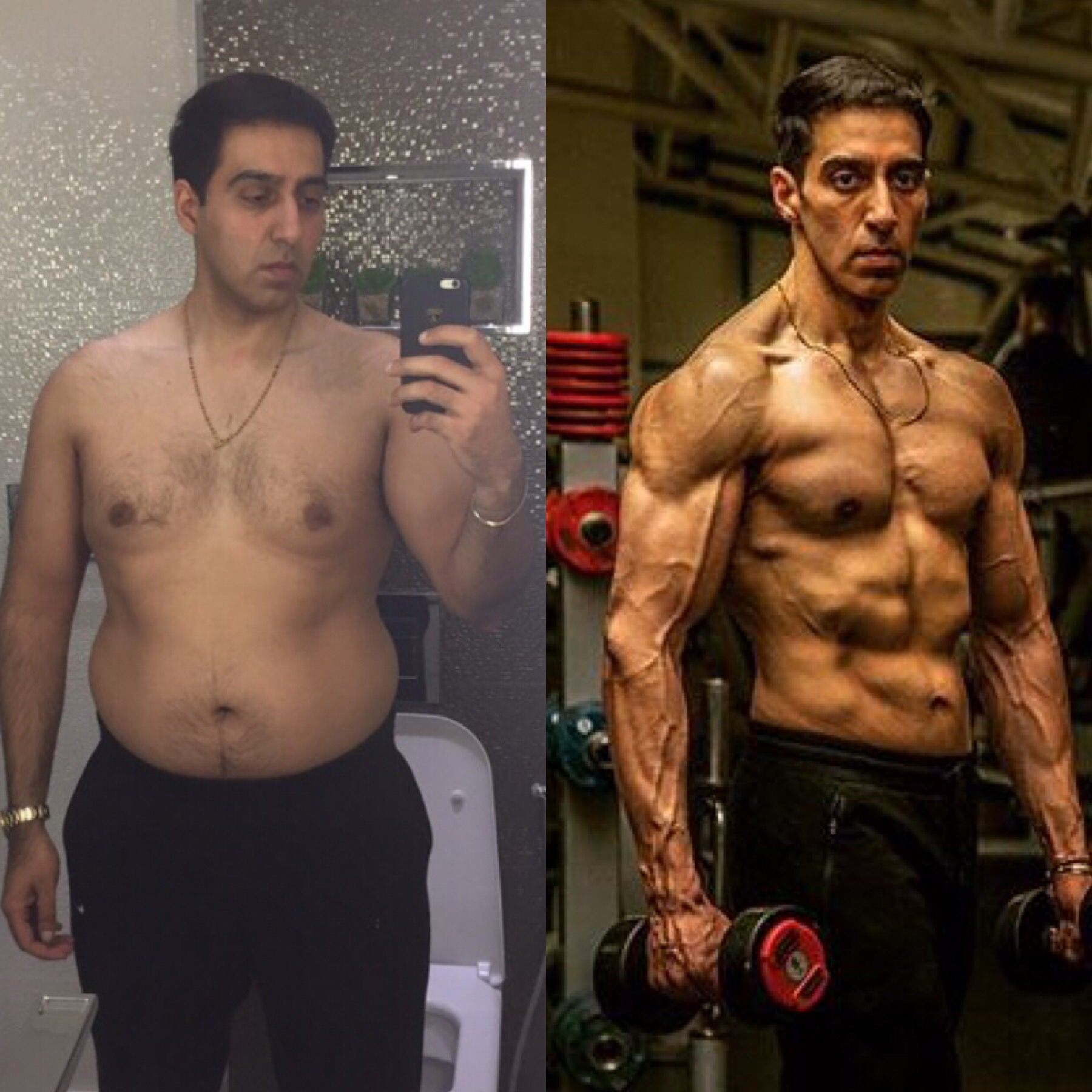 The ultimate recovery blueprint for increased lean muscle juggy sidhu muscle tissue whilst dropping body fat he used the recovery blueprint alongside a structured nutrition and training plan to achieve incredible results malvernweather Gallery